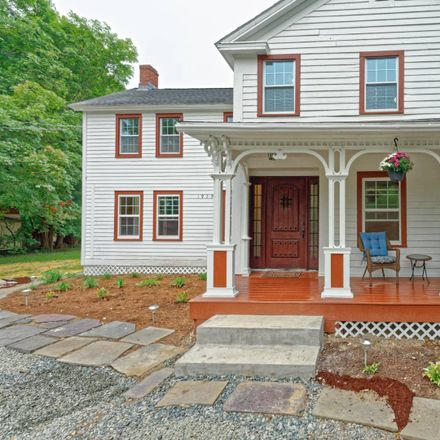 Rent this 4 bed house on Brookview Road in Castleton-on-Hudson, NY 12033