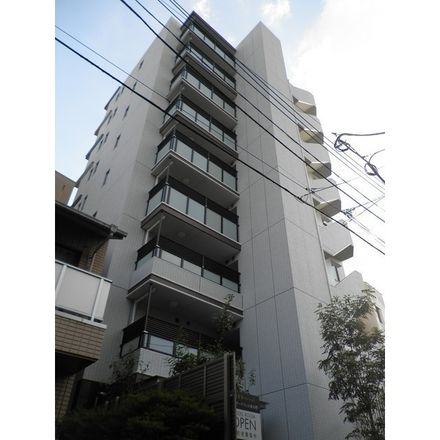 Rent this 1 bed apartment on unnamed road in Higashi-Nakano 2-chome, Nakano