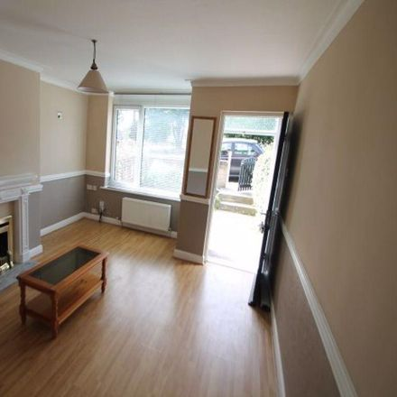 Rent this 3 bed house on Back Hartley Grove in Leeds LS6 2LL, United Kingdom