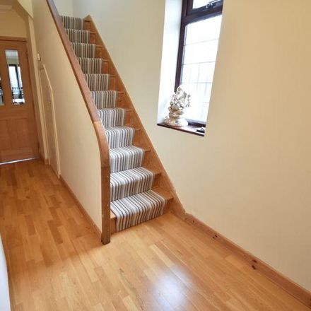 Rent this 3 bed house on Manton Drive in Luton LU2 7DR, United Kingdom