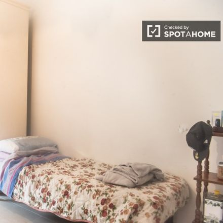 Rent this 4 bed room on Via Servilio Isarnico in 00174 Rome RM, Italy