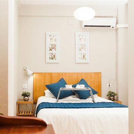 Rent this 1 bed apartment on La Gitana Loca in Calle Alfalfa, 7