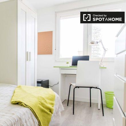 Rent this 5 bed apartment on La Casa de Lito in Calle Maestro Lope, 46100 Burjassot