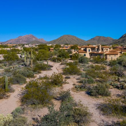 Rent this 0 bed house on The Country Club at DC Ranch in 9290 East Thompson Peak Parkway, Scottsdale