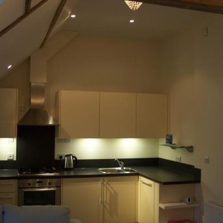 Rent this 1 bed apartment on Zedcor Business Park in West Oxfordshire OX28 1BY, United Kingdom