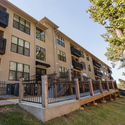 Rent this 1 bed apartment on Express Pharmacy in T Street, Little Rock