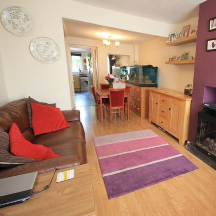 Rent this 2 bed house on London Road in Spelthorne TW18 4AX, United Kingdom