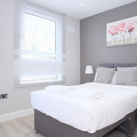 Rent this 7 bed apartment on Carter House in Brune Street, London E1 7NE