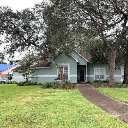 Rent this 4 bed house on 4511 La Mirage in Pensacola, FL 32504