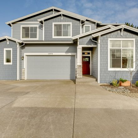 Rent this 5 bed house on 12074 Southwest Redberry Court in Tigard, OR 97223