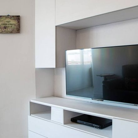 Rent this 2 bed apartment on Visionlab in Calle de Orense, 24