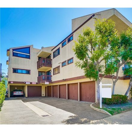 Rent this 2 bed condo on 1242 East 4th Street in Long Beach, CA 90802
