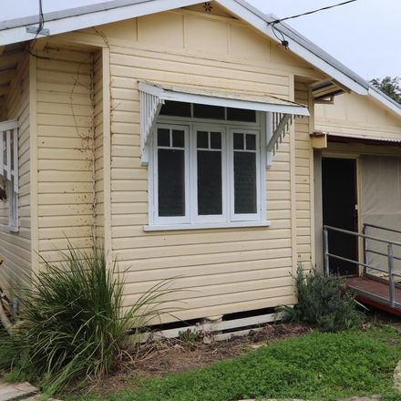 Rent this 2 bed house on 16 Henderson Street