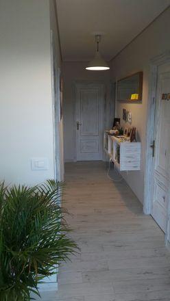 Rent this 2 bed room on Estrada Vella de Madrid in 119, 36214 Vigo