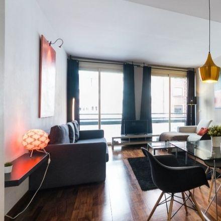 Rent this 2 bed apartment on Teatro Círculo in Carrer de Roger de Flor, 46001 Valencia