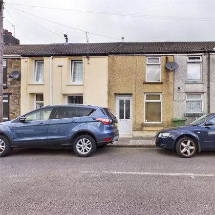 Rent this 2 bed house on David Street in Trecynon, CF44 8NE