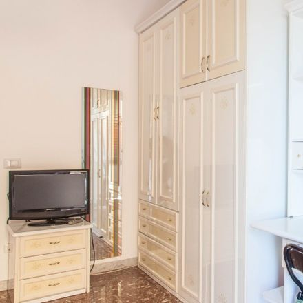 Rent this 2 bed apartment on Via dell'Acquedotto Paolo in 00135 Rome RM, Italy