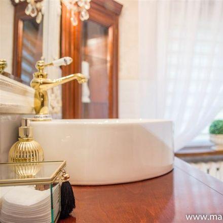 Rent this 4 bed apartment on Dbam o Zdrowie in Pałacowa 4, 15-064 Białystok