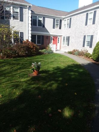 Rent this 2 bed condo on 1;2;3;4;5;6;7;8;9;10;11;12;13;14;15;16;17;18;19;20;21;22;23;24 Highview Drive in Sandwich, MA 02563