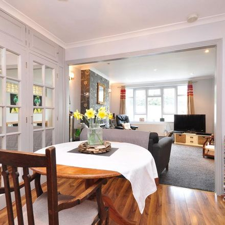 Rent this 1 bed apartment on Richmond Events in St. Leonards Road, London SW14 7LY