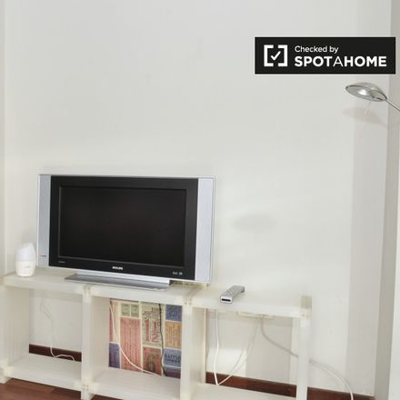 Rent this 2 bed apartment on Via Laietana in 10, 08002 Barcelona