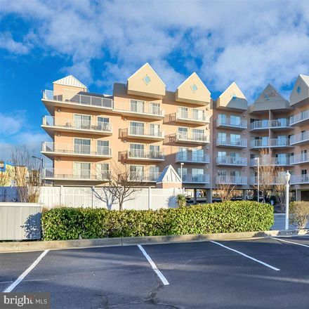 Rent this 3 bed condo on Lorelei in 103 125th Street, Ocean City