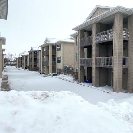 Rent this 2 bed condo on Cherry St in North Liberty, IA