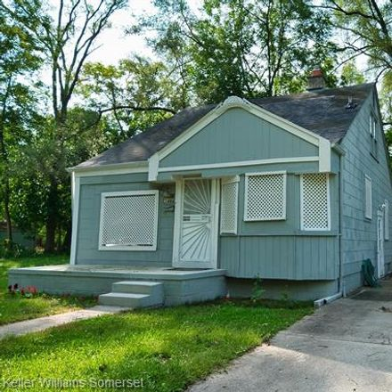 Rent this 3 bed house on 21495 Margareta Street in Detroit, MI 48219