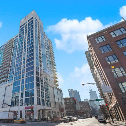 Rent this 1 bed condo on Walgreens in 757 North Orleans Street, Chicago