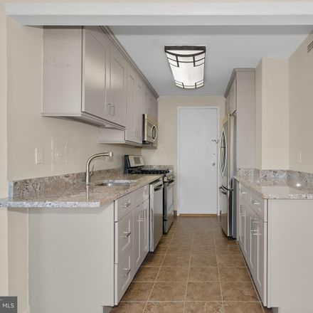 Rent this 2 bed condo on 10201 Grosvenor Pl in Rockville, MD