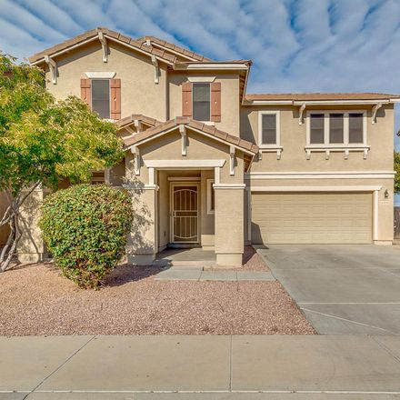 Rent this 4 bed house on 10918 West College Drive in Phoenix, AZ 85037