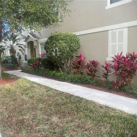 Rent this 3 bed townhouse on 5246 Blue Roan Way in Wesley Chapel, FL 33544