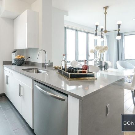 Rent this 2 bed apartment on The Max in 606 West 57th Street, New York