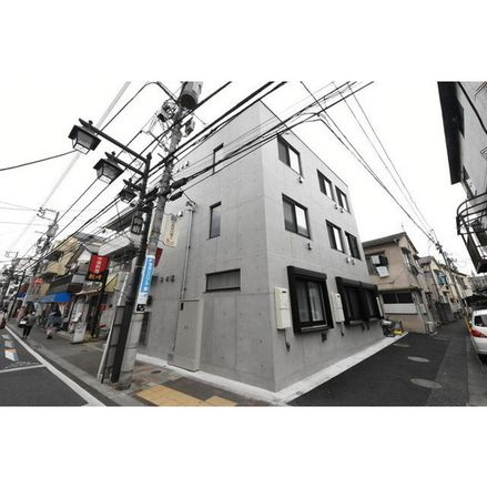 Rent this 0 bed apartment on Itabashi in Tokyo, Japan