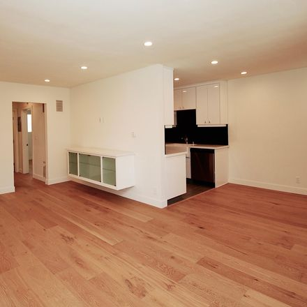 Rent this 1 bed apartment on 14620 Dickens Street in Los Angeles, CA 91403