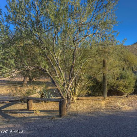 Rent this null bed house on 37637 North Sunset Trail in Cave Creek, AZ 85331