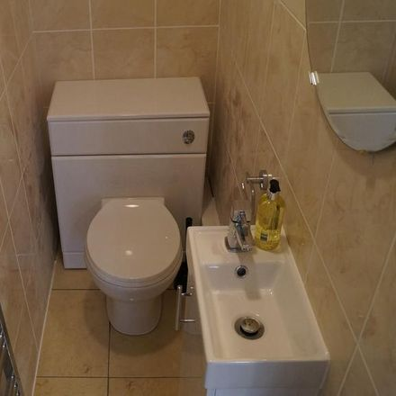 Rent this 5 bed room on Brailsford Road in Manchester M14 6PY, United Kingdom