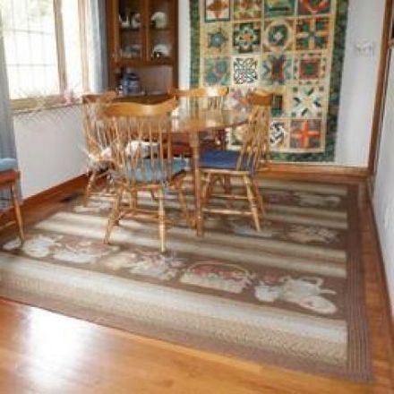 Rent this 3 bed house on 39 Monroe Avenue in Wheeling, WV 26003