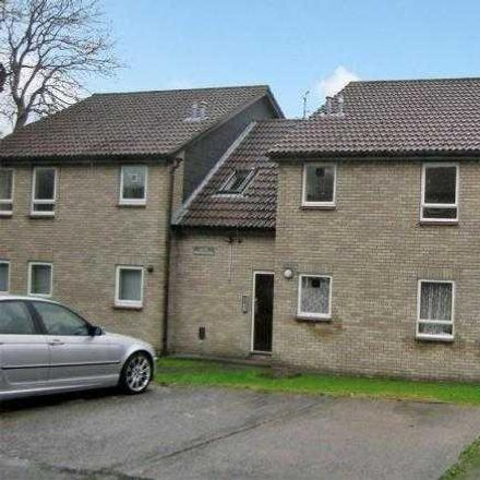 Rent this 1 bed apartment on Percival Close in Cardiff CF, United Kingdom