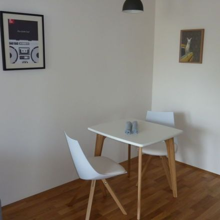 Rent this 1 bed apartment on Ettinger Straße 10 in 85057 Ingolstadt, Germany