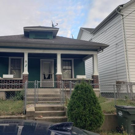 Rent this 2 bed house on 1182 Shuler Avenue in Hamilton, OH 45011