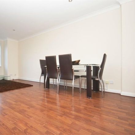 Rent this 1 bed apartment on Drayman's Way in London TW7 6SY, United Kingdom