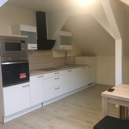 Rent this 2 bed apartment on Kapuzinerplatz 1 in 41061 Mönchengladbach, Germany