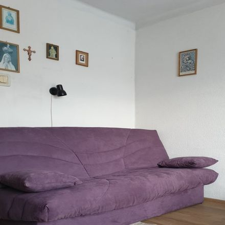 Rent this 4 bed house on Jana Pawła II 43 in 34-700 Rabka-Zdrój, Poland