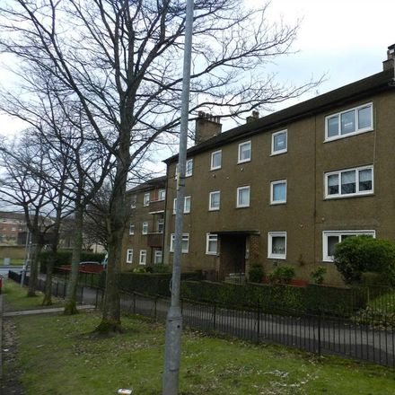 Rent this 2 bed apartment on Stonedyke Communtiy Centre in 01419441238 Belsyde Avenue, Glasgow City G15 6AW