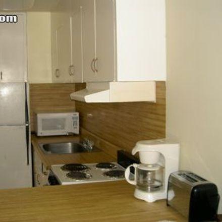 Rent this 2 bed apartment on 222 Kaiulani Apartments in 222 Kaʻiulani Avenue, Honolulu