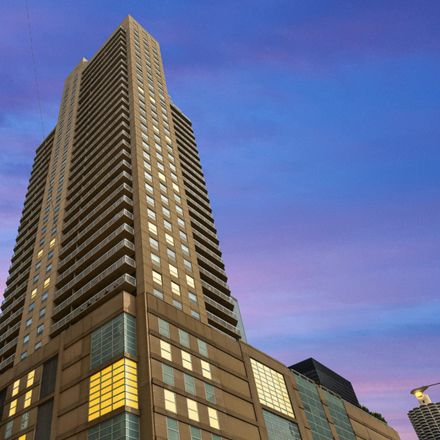 Rent this 1 bed condo on Manilow Suites at The Grand Plaza in 545 North Dearborn Street, Chicago