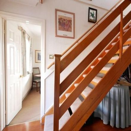 Rent this 3 bed house on Glastonbury Road in Sully CF64, United Kingdom