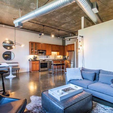 Rent this 1 bed loft on 640 Glen Iris Drive Northeast in Atlanta, GA 30308