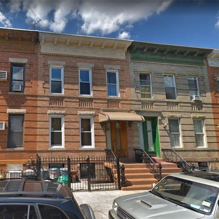Rent this 5 bed townhouse on 235 Jackson Street in New York, NY 11211